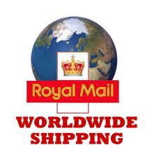 Royal Mail, world wide postage